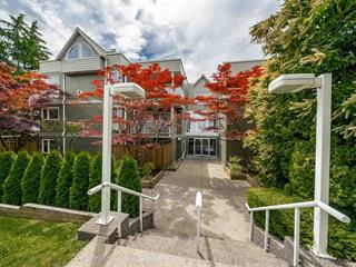 Apartment for sale in Uptown NW, New Westminster, New Westminster, 211 518 Thirteenth Street, 262467614 | Realtylink.org