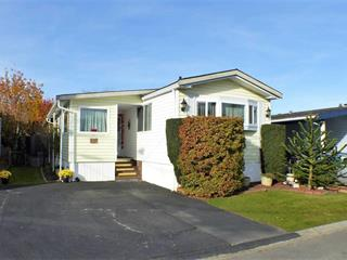 Manufactured Home for sale in Sardis East Vedder Rd, Chilliwack, Sardis, 147 6338 Vedder Road, 262491016 | Realtylink.org