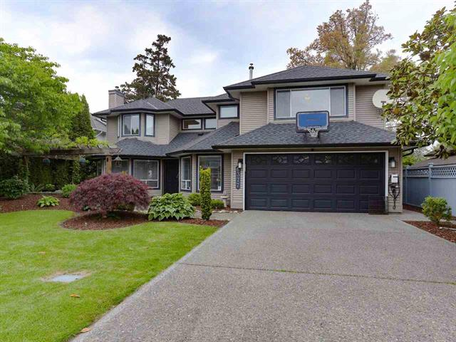 House for sale in Holly, Delta, Ladner, 6377 Crescent Court, 262478984 | Realtylink.org