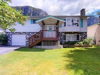 House for sale in Valleycliffe, Squamish, Squamish, 38362 Chestnut Avenue, 262491771 | Realtylink.org