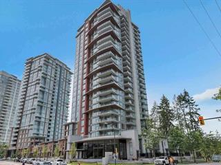Apartment for sale in New Horizons, Coquitlam, Coquitlam, 1006 3096 Windsor Gate, 262475716 | Realtylink.org