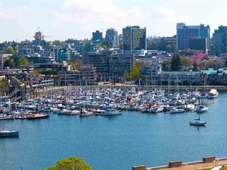 Apartment for sale in Yaletown, Vancouver, Vancouver West, 1007 1288 Marinaside Crescent, 262472777 | Realtylink.org
