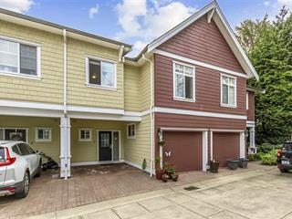 Townhouse for sale in Hawthorne, Delta, Ladner, 7 4910 Central Avenue, 262472912 | Realtylink.org
