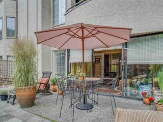 Apartment for sale in White Rock, South Surrey White Rock, 104 1488 Merklin Street, 262492007   Realtylink.org