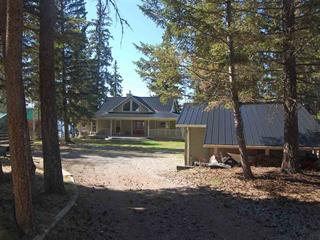 House for sale in 70 Mile House, 100 Mile House, 483 Green Lake S Road, 262477657 | Realtylink.org