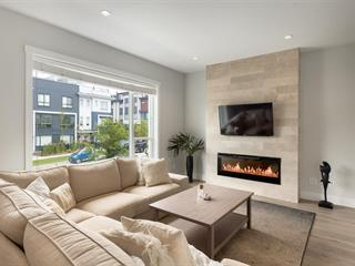 Townhouse for sale in Grandview Surrey, Surrey, South Surrey White Rock, 91 2280 163 Street, 262492218 | Realtylink.org