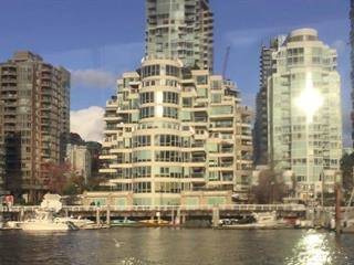 Apartment for sale in Yaletown, Vancouver, Vancouver West, 403 1600 Hornby Street, 262456875 | Realtylink.org
