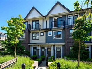 Townhouse for sale in Metrotown, Burnaby, Burnaby South, 42 7039 Macpherson Avenue, 262485164 | Realtylink.org