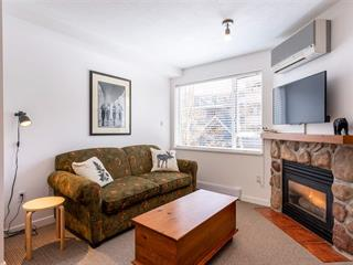Apartment for sale in Whistler Village, Whistler, Whistler, 261 4314 Main Street, 262476441 | Realtylink.org