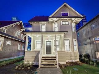 House for sale in Uptown NW, New Westminster, New Westminster, 408 Eighth Street, 262492405 | Realtylink.org