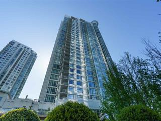 Apartment for sale in Yaletown, Vancouver, Vancouver West, 3501 198 Aquarius Mews, 262488481 | Realtylink.org