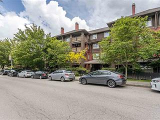 Apartment for sale in GlenBrooke North, New Westminster, New Westminster, 305 675 Park Crescent, 262487811 | Realtylink.org