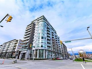 Apartment for sale in False Creek, Vancouver, Vancouver West, 810 1661 Ontario Street, 262488734 | Realtylink.org