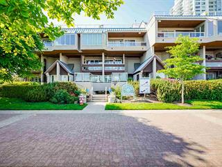 Apartment for sale in Quay, New Westminster, New Westminster, 404 3 K De K Court, 262479046 | Realtylink.org