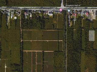 Lot for sale in McLennan North, Richmond, Richmond, Lot 24 Shell Road, 262488779   Realtylink.org