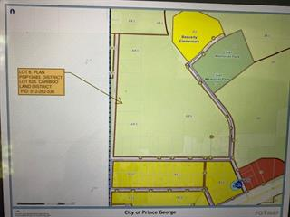 Lot for sale in Western Acres, Prince George, PG City South, 10050 Hartman Road, 262486885 | Realtylink.org