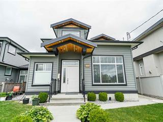 1/2 Duplex for sale in East Burnaby, Burnaby, Burnaby East, 7919 11th Avenue, 262488137 | Realtylink.org