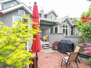 Townhouse for sale in Norgate, North Vancouver, North Vancouver, 1585 Bowser Avenue, 262487323 | Realtylink.org
