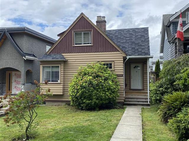 House for sale in Hastings Sunrise, Vancouver, Vancouver East, 3655 Eton Street, 262486158 | Realtylink.org