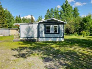 Manufactured Home for sale in Pineview, Prince George, PG Rural South, 6770 Parsnip Road, 262488423 | Realtylink.org