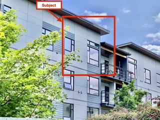 Apartment for sale in Mosquito Creek, North Vancouver, North Vancouver, 306 715 W 15th Street, 262459087 | Realtylink.org