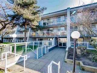Apartment for sale in Downtown NW, New Westminster, New Westminster, 119 550 Royal Avenue, 262485686 | Realtylink.org