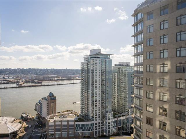 Apartment for sale in Downtown NW, New Westminster, New Westminster, 3009 888 Carnarvon Street, 262481955 | Realtylink.org