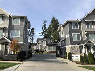 Townhouse for sale in Grandview Surrey, Surrey, South Surrey White Rock, 49 2855 158 Street, 262440878 | Realtylink.org