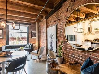 Apartment for sale in Downtown VE, Vancouver, Vancouver East, 418 55 E Cordova Street, 262473655 | Realtylink.org