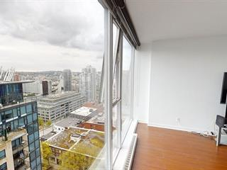 Apartment for sale in Downtown VW, Vancouver, Vancouver West, 2705 233 Robson Street, 262474132   Realtylink.org
