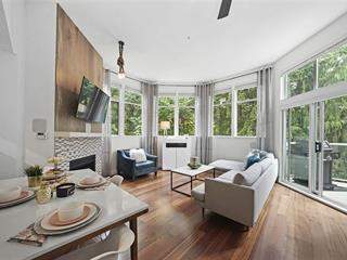 Apartment for sale in South Marine, Vancouver, Vancouver East, 401 8430 Jellicoe Street, 262478583 | Realtylink.org
