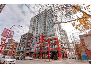 Apartment for sale in Downtown VE, Vancouver, Vancouver East, 716 188 Keefer Street, 262460143 | Realtylink.org