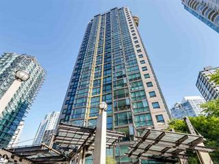 Apartment for sale in West End VW, Vancouver, Vancouver West, 1810 1331 Alberni Street, 262466968   Realtylink.org