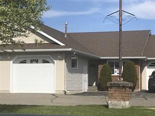 Townhouse for sale in Heritage, Prince George, PG City West, 108 448 S Tabor Boulevard, 262473340 | Realtylink.org
