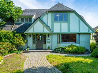 House for sale in Ambleside, West Vancouver, West Vancouver, 1442 Haywood Avenue, 262492095 | Realtylink.org