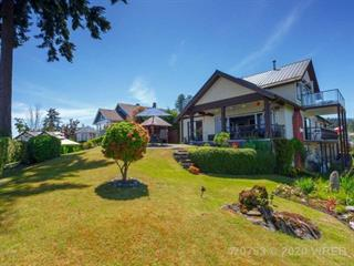 House for sale in Chemainus, Squamish, 9947 Esplanade Street, 470753 | Realtylink.org