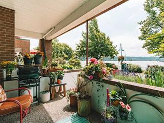 Apartment for sale in Quay, New Westminster, New Westminster, 108 12 K De K Court, 262492528 | Realtylink.org