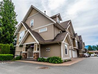 Townhouse for sale in Sardis West Vedder Rd, Sardis, Sardis, 5 45190 South Sumas Road, 262488839 | Realtylink.org