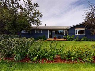 House for sale in Fort St. John - Rural W 100th, Fort St. John, Fort St. John, 12265 Oak Avenue, 262491923 | Realtylink.org