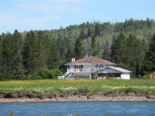 House for sale in Smithers - Rural, Smithers, Smithers And Area, 245 Columbia Street, 262486926 | Realtylink.org