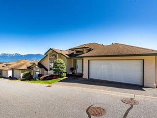 Townhouse for sale in Chilliwack Mountain, Chilliwack, Chilliwack, 37 8590 Sunrise Drive, 262473176   Realtylink.org