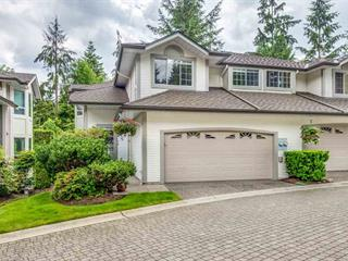 Townhouse for sale in Heritage Mountain, Port Moody, Port Moody, 124 101 Parkside Drive, 262487812 | Realtylink.org