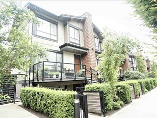 Townhouse for sale in Central Park BS, Burnaby, Burnaby South, 52 3728 Thurston Street, 262491961 | Realtylink.org