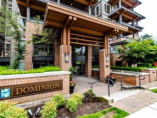 Apartment for sale in Downtown NW, New Westminster, New Westminster, 612 500 Royal Avenue, 262491922 | Realtylink.org