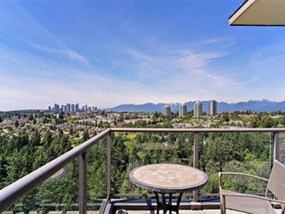 Apartment for sale in South Slope, Burnaby, Burnaby South, 2202 6833 Station Hill Drive, 262486462 | Realtylink.org