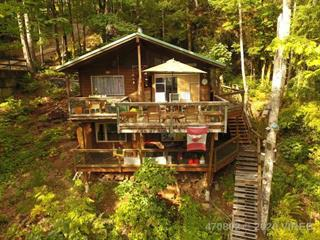 House for sale in Port Alberni, Sproat Lake, 19030 Pacific Rim Hwy, 470892 | Realtylink.org