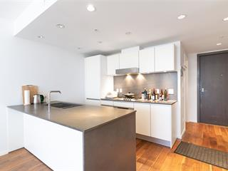 Apartment for sale in S.W. Marine, Vancouver, Vancouver West, 1507 8555 Granville Street, 262492484 | Realtylink.org