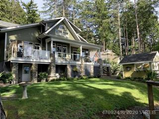House for sale in Denman Island, Hope, 2993 Nelson Cres, 470824 | Realtylink.org