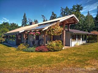 House for sale in Hornby Island, Sardis, 1980 Shingle Spit Road, 470757 | Realtylink.org