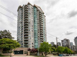 Apartment for sale in Uptown NW, New Westminster, New Westminster, 1804 121 Tenth Street, 262491287 | Realtylink.org